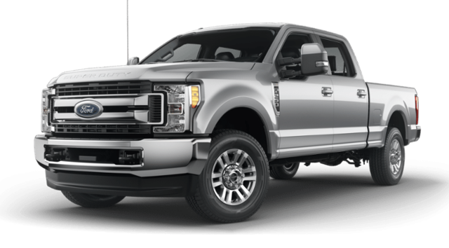 2019 Ford F-250SD STX Truck